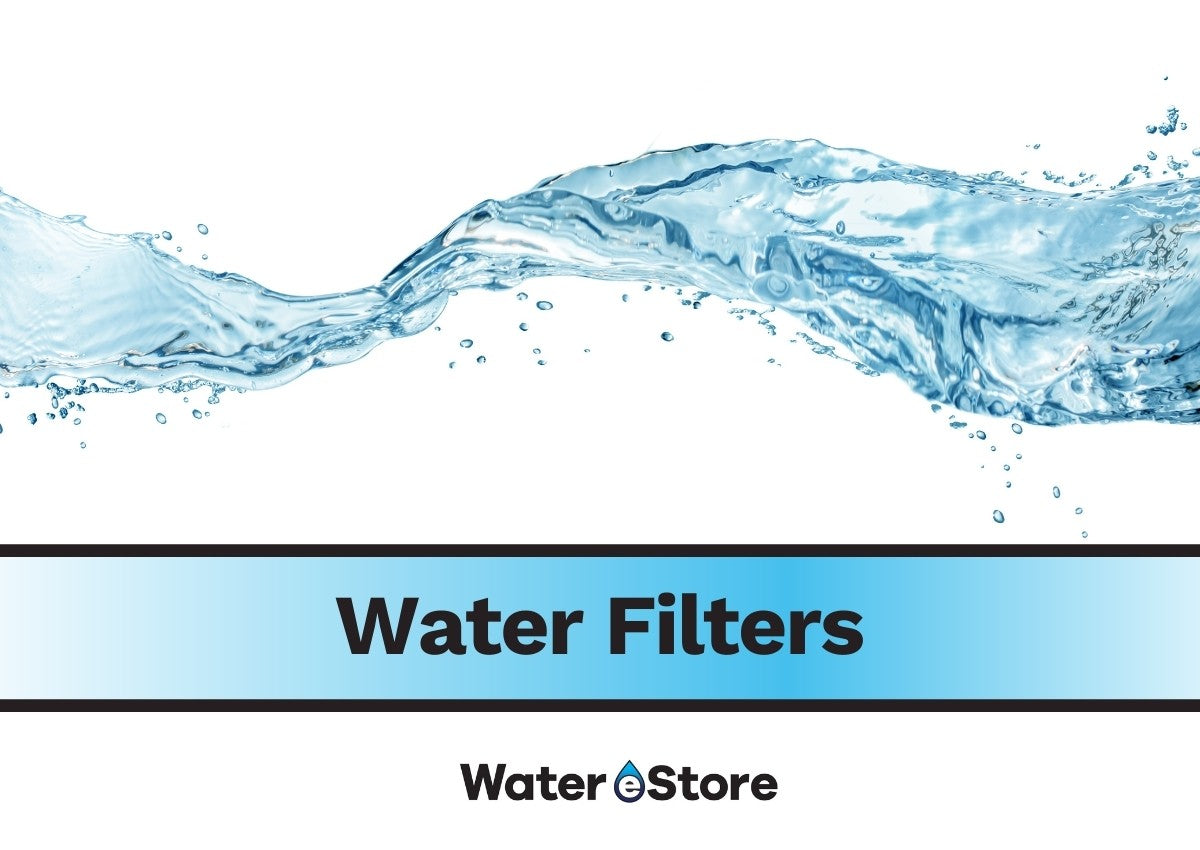 Using Water Filters and Water Filter Systems for Your Family