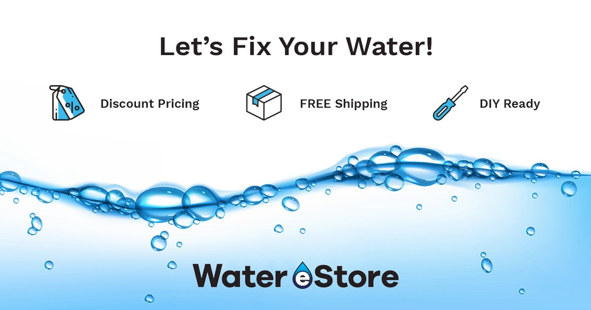 Fix Your Water Image