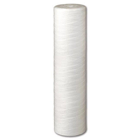 "Viqua 10 Micron String Wound Sediment Filter 9 7/8"" PP Part # SW10-1"