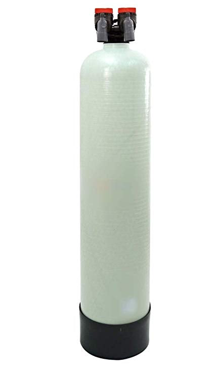 HUM Water Care in/out Valve Calcite Filter 2 Cubic Foot