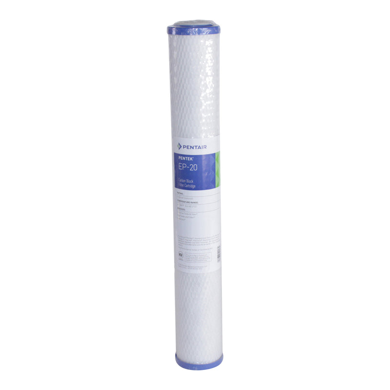 "Pentek Water Filter 20"" Carbon EP-20 Part #155529-43"