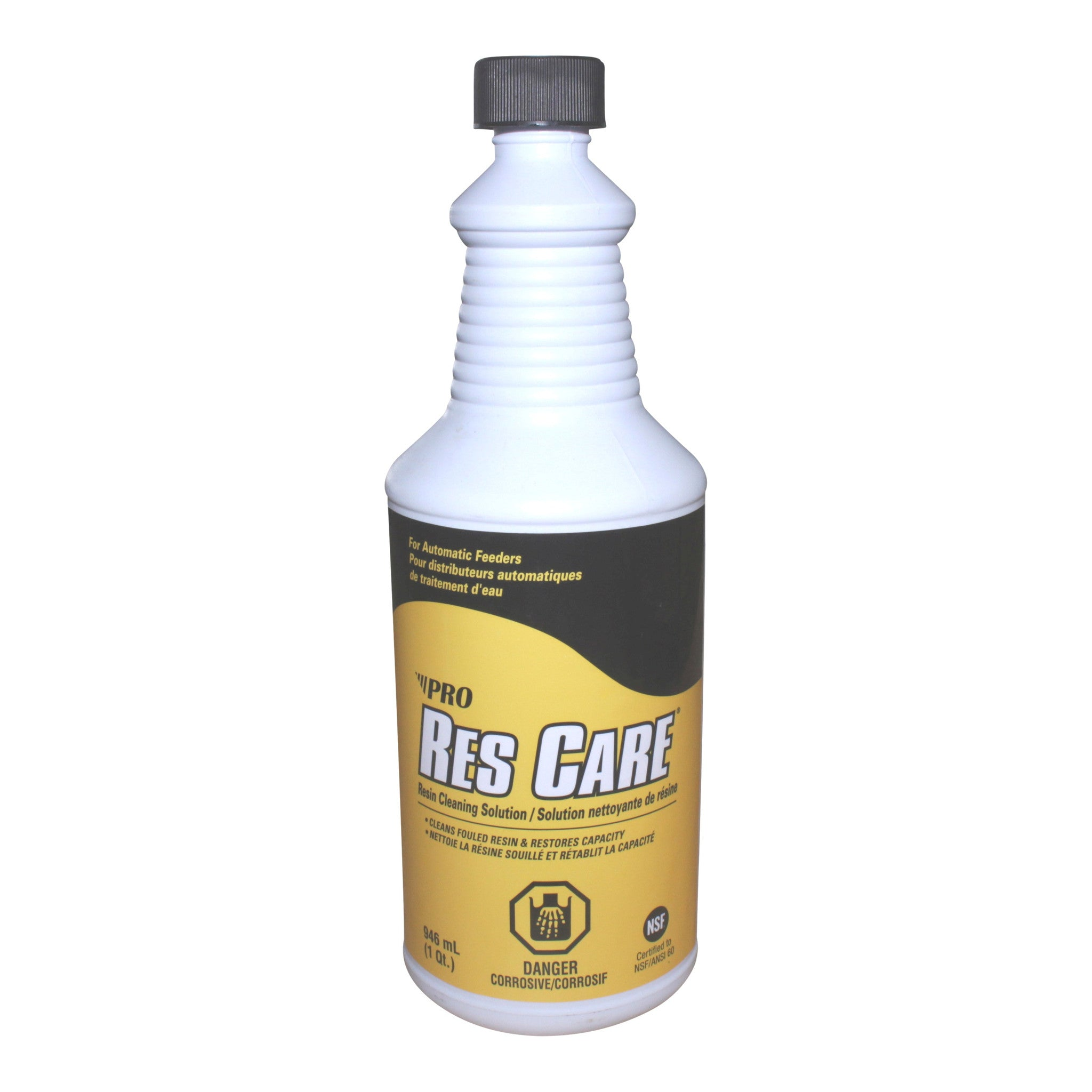 Pro Res Care Water Softener Resin Cleaner