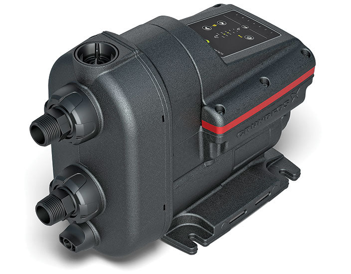 Grundfos Scala2 Self Priming Booster Pump, 1 HP, 115V