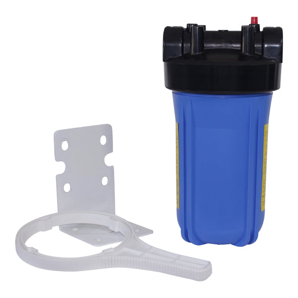 UV Dynamics MR320 Tannin Conversion Kit Filter Housing