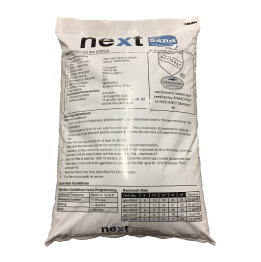 NextSand Sediment Removal Water Filtration Media