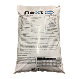 NextSand Sediment Removal Water Filtration Media  - 1 cubic foot - Free Ship