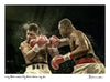 Ali's Opponents - Larry Holmes (60th Opponent)