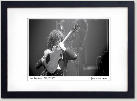 Led Zeppelin - Olympia Stadium Detroit - Page #6