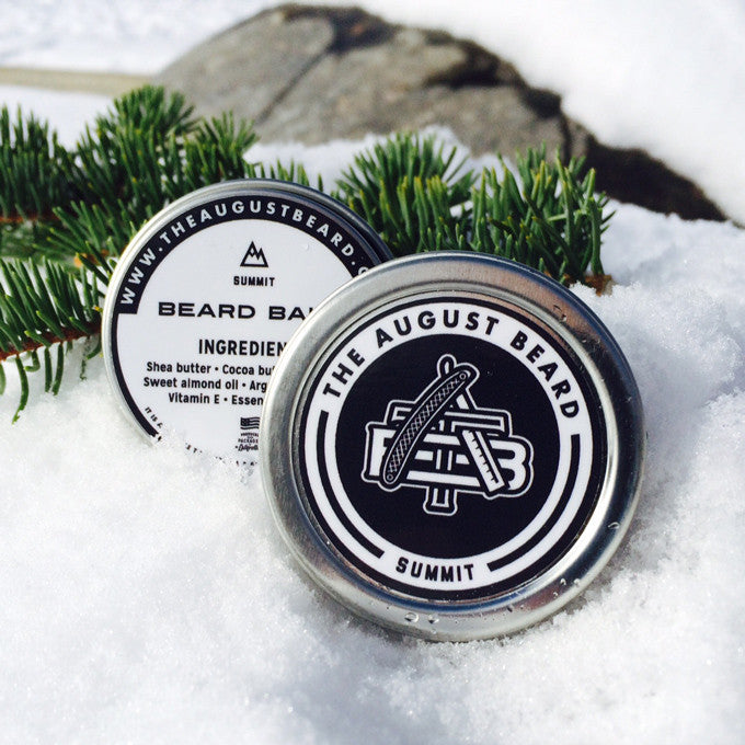 Summit Beard Balm – 1oz