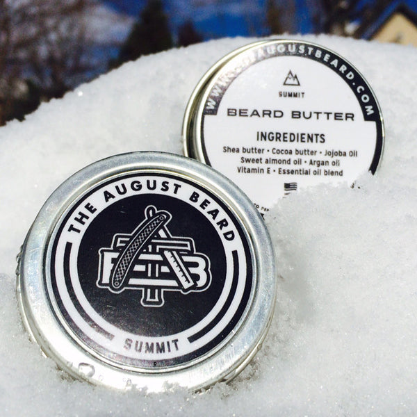 Summit Beard Butter – 1oz