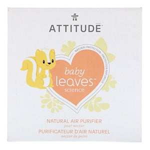 Attitude Air Purifier Pear Nectar 227g 137377