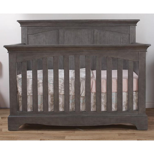 Pali 2300 Ragusa Forever Crib (Distressed Granite)