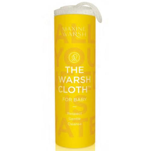 Maxine Warsh Cloth - Baby Skin Care Cloth