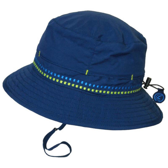 356430fb31f Calikids Hat Blue Astor S1717 — CanaBee Baby