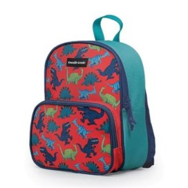 Crocodile Creek Junior Backpack Dinosaurs