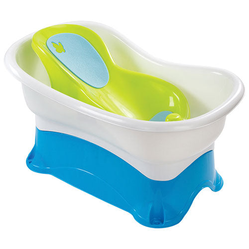 Summer infant Right Height Bath Centre 08974B