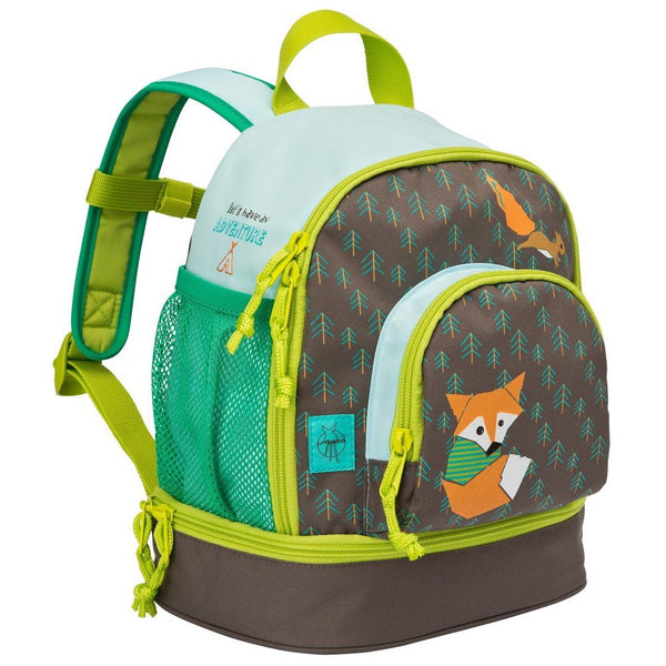 Lassig 4kids Mini Backpack Little Tree Fox LMBP1151