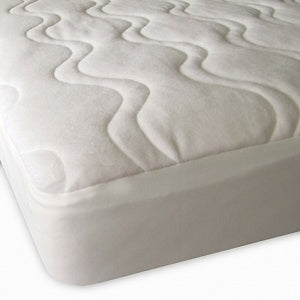 FortyWinks Omni Plush Organic Cotton Mattress Protector