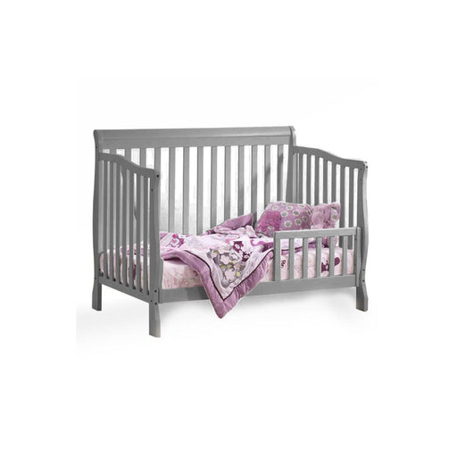 Kidiway Jessie 4in1 Crib - Grey