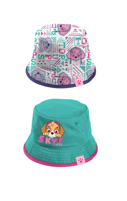 dc05289a7d6 Nickelodeon Paw Patrol Bucket Hat Girl 4-6X (Assortment) — CanaBee Baby