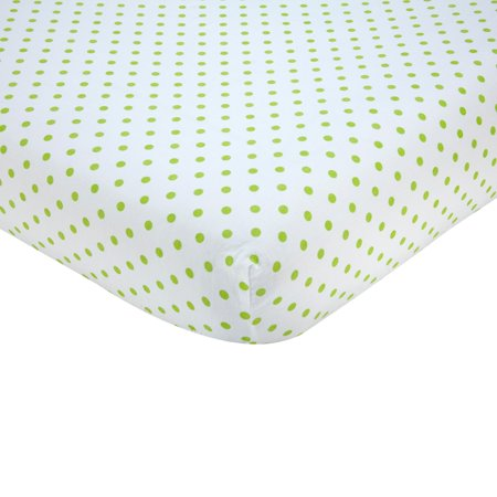 Carters Animals Collection Fitted Sheet