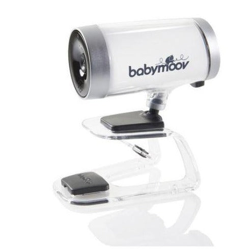 Babymoov Zero Emission Video Baby Monitor