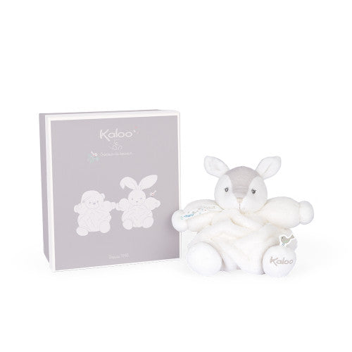 Kaloo Plume Chubby Fawn - Ivory 969981