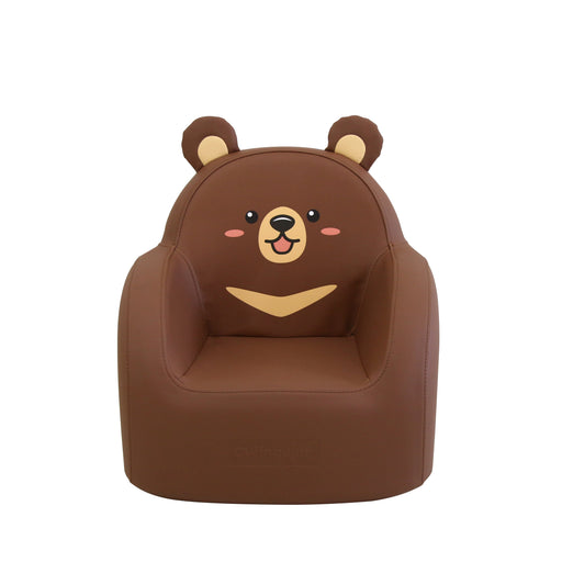 Dwinguler Bear Friends Kids Sofa - Moon Bear
