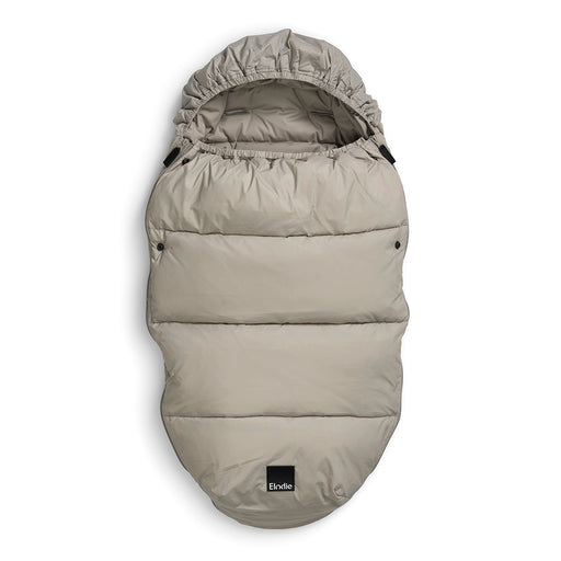 Elodie Details Light Weight Down Footmuff - Moon Shell 50515115112NA