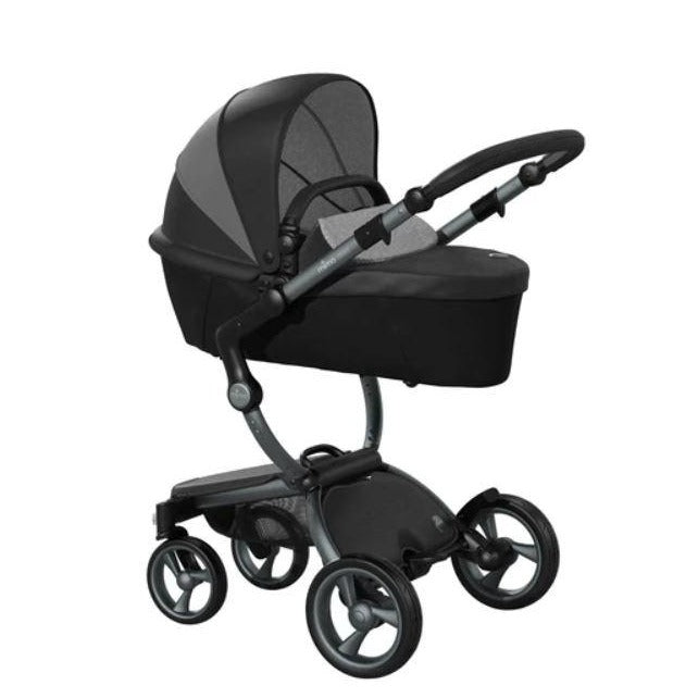 Mima Xari Stroller - London Black