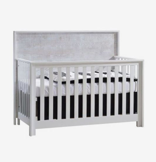 Nest Juvenile Vibe Convertible Crib NE5503 (In Store Pick Up ONLY)