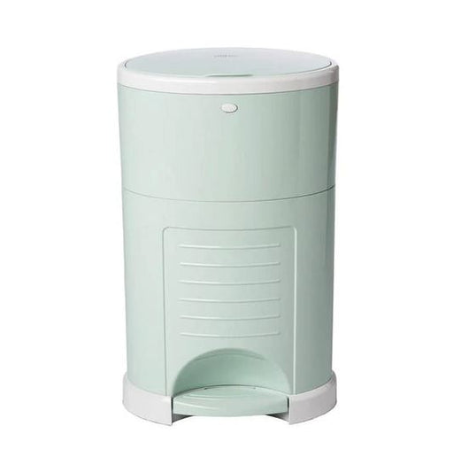 Dekor Diaper Pail Plus - Soft Mint