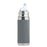 Pura Kiki Insulated Sippy Bottle with Slate Sleeve 260ml PS00738