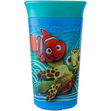First Years Disney 9oz Simply Spoutless Cup - Finding Nemo - CanaBee Baby