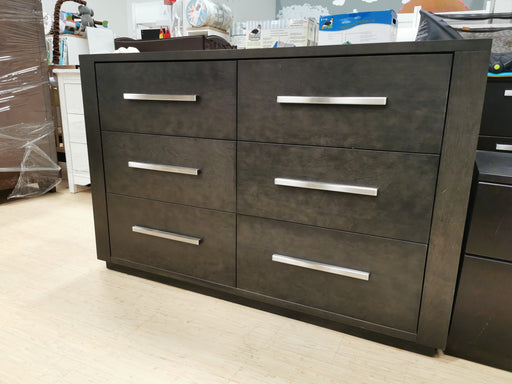 AP Industry Double Dresser (Markham Floormodel / IN STORE PICK-UP ONLY)