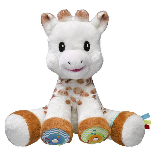 Sophie La Girafe Touch & Play Musical