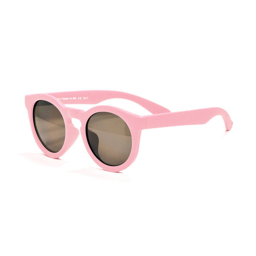 Real Shades Chill Sunglasses - Dusty Pink