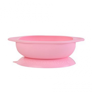 Marcus&Marcus Silicone Suction Bowl Pig