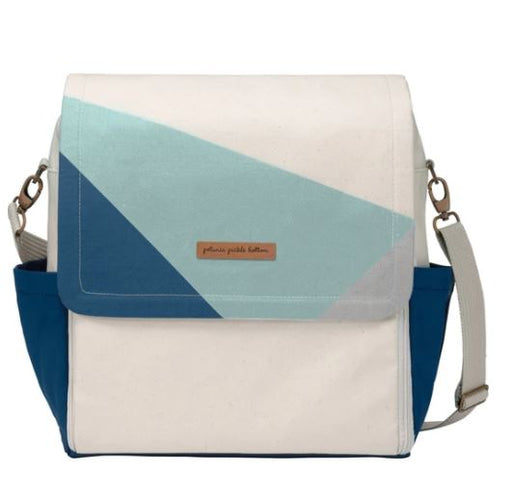 Petunia Boxy Backpack - Birch/Fjord PPB-BBCB-562-00