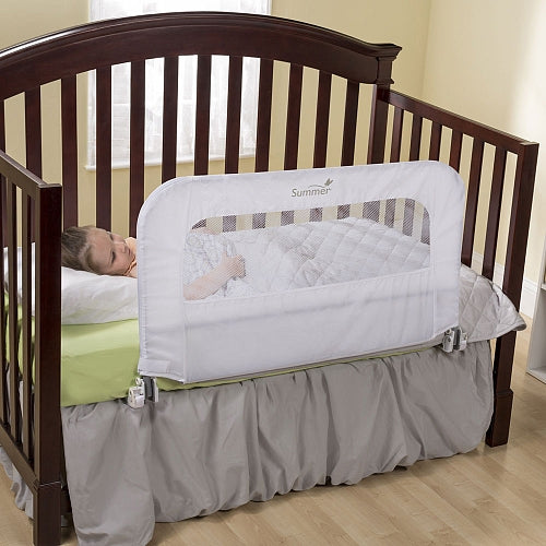 Summer Infant 2in1 Convertible Crib Rail and Bed Rail