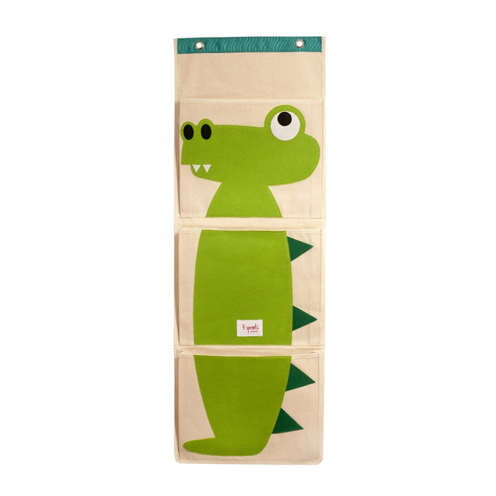 3 Sprouts Wall Organizer - CanaBee Baby