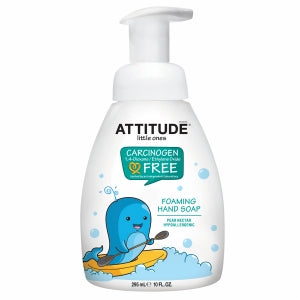 AttitudeFoaming Hand Soap Pear Nectar 295ml 137600