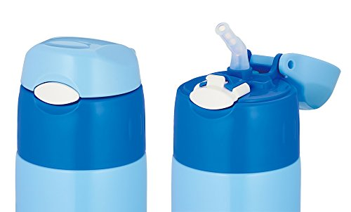 Thermos Water Bottle Micky 400ml