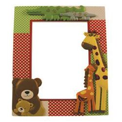 Lambs & Ivy Picture Frame Little One
