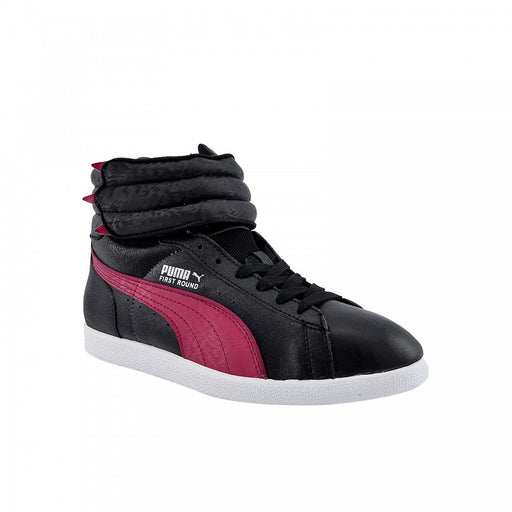 Puma First Round 35680301 Black Red
