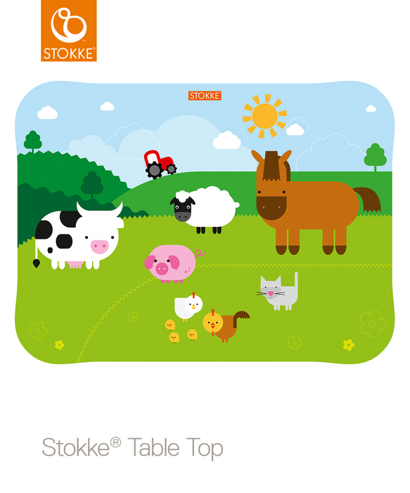 Stokke Table Top
