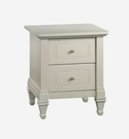 Natart Juvenile Belmont Nightstand 20070 (MARKHAM INSTORE PICK-UP ONLY)