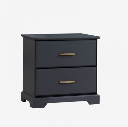 Natart Juvenile Taylor Nightstand 65070 (MARKHAM INSTORE PICK-UP ONLY)
