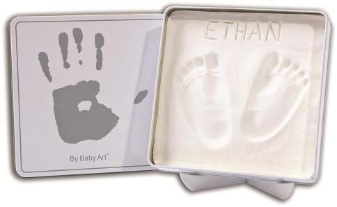 Baby Art Magic Box White