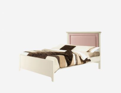"Natart Juvenile Belmont Double Bed 54"" With Panel 20297P (MARKHAM INSTORE PICK-UP ONLY)"